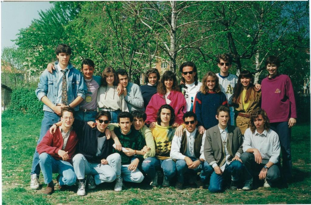 V A Inf. 1991
